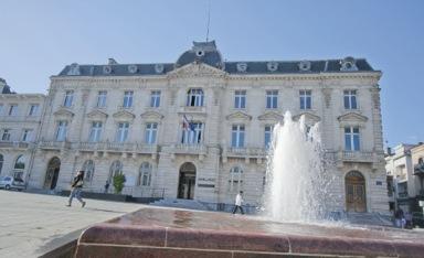 image : Photo Mairie de Mont de Marsan