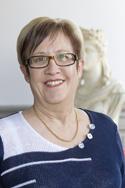image : Chantal COUTURIER - conseillère municipale de la Ville de Mont de Marsan
