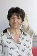 image : Muriel CROZES - conseillère municipale de la Ville de Mont de Marsan