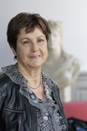 image : Chantal DAVIDSON - 5ème adjoint de la Ville de Mont de Marsan