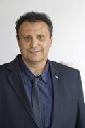 image : Farid HEBA - 6ème adjoint de la Ville de Mont de Marsan