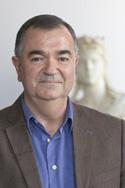 image : Guy PARELLA - conseiller municipal de la Ville de Mont de Marsan