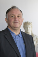 image : Didier SIMON - conseiller municipal de la Ville de Mont de Marsan