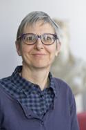 image : Élisabeth SOULIGNAC - conseillère municipale de la Ville de Mont de Marsan