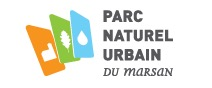 image-lien : visuel du parc urbain naturel du marsan et lien vers site internet
