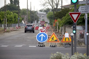 image : photo travaux en ville