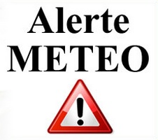 image : alerte météo