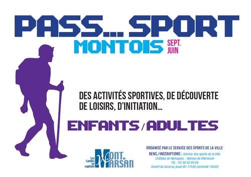 image : Pass...Sport montois
