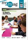 image : couverture du journal de Mont de Marsan et de son agglomération m2mag - 2015