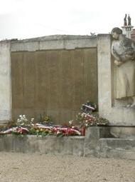 image : Monument au morts - Mont de Marsan