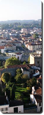 Mont De Marsan  Centre Ville Harbaux Tuco