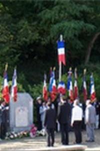 image : Photo cérémonie Pont de Bats