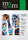 image : couverture du Journal de Mont de Marsan et son agglomération m2m.ag n°6