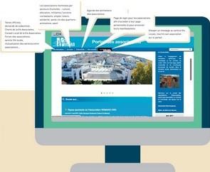 image : Portails des associations - Mont de Marsan