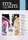 image : couverture du Journal de Mont de Marsan et son agglomération m2m.ag n°12