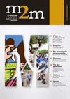 image : couverture du Journal de Mont de Marsan et son agglomération m2m.ag n°15