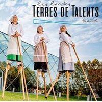 image : Les Landes Terres de Talents 21 et 22 septembre 2018 - Mont de Marsan