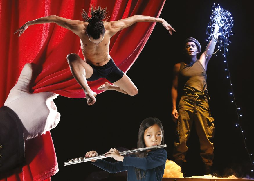 image : Invitation au débat Vers une démocratie culturelle - Théâtre de Gascogne