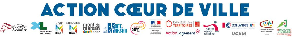 image : Action Cœur de Ville