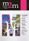 image : couverture du Journal de Mont de Marsan et son agglomération m2m.ag n°16