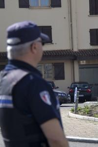 image : Policier municipal - Mont de Marsan