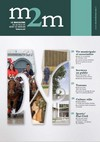 image : couverture du Journal de Mont de Marsan et son agglomération m2m.ag n°17