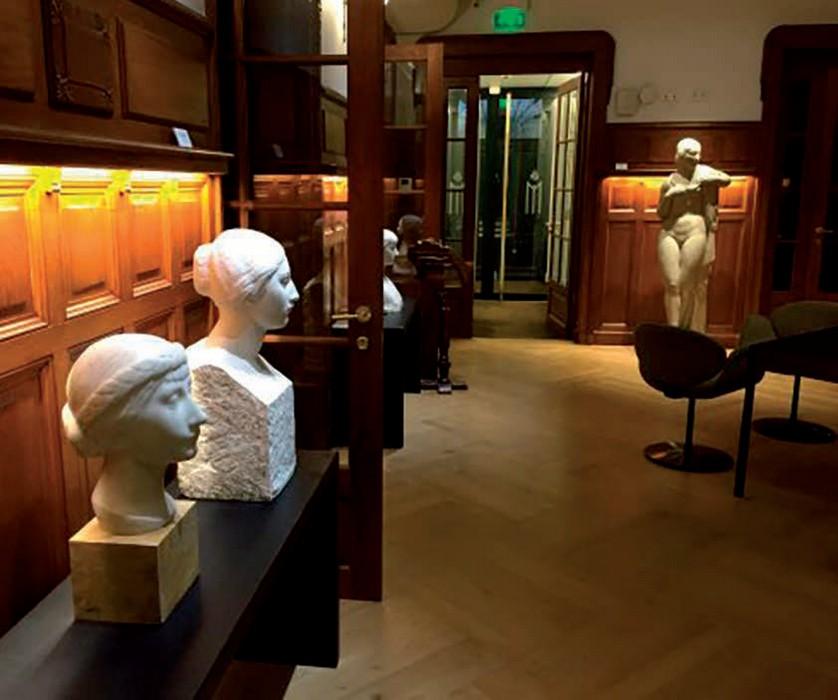 image : Exposition Villa Mirasol -Musée Despiau Wlérick Mont de Marsan