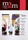 image : couverture du Journal de Mont de Marsan et son agglomération m2m.ag n°18