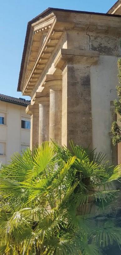 image : La Rotonde de la Vignotte - Musée Despiau-Wlérick - Mont de Marsan