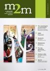 image : couverture du journal de Mont de Marsan et de son agglomération m2m.ag