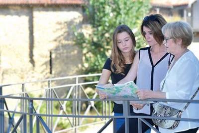 image : Ballade au coeur de ville - Mont de Marsan
