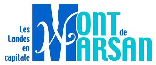 image : Logo de la Ville de Mont de Marsan