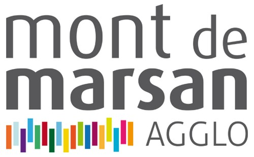 image : logo de Mont de Marsan Agglo