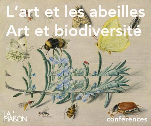 image :Lart et les abeilles - art et biodiversité - Musée Despiau Wlérick - Mont de Marsan