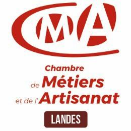 image : Logo de la Chambre des Métiers et de lArtisanat