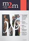 image : couverture du Journal de Mont de Marsan et son agglomération m2m.ag n°21