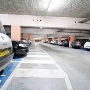 image : Parking du Midou - Mont de Marsan