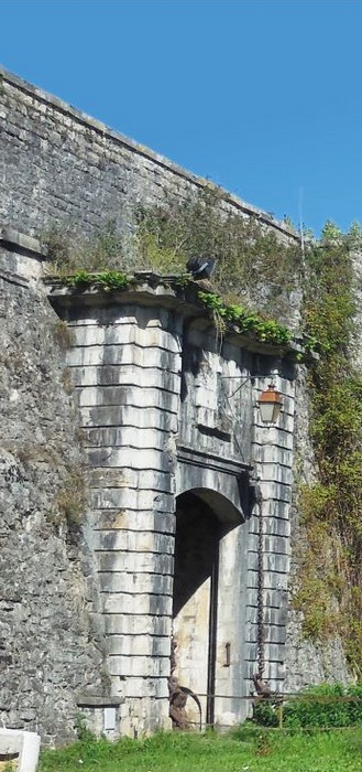 image : Fortification Aquitaine