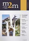 image : couverture du Journal de Mont de Marsan et son agglomération m2m.ag n°22