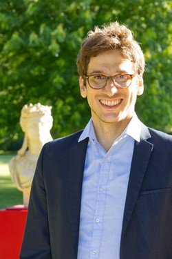 image : Conseil municipal - Portrait Mathieu Ara