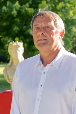 image : Conseil municipal - Portrait Alain Baché