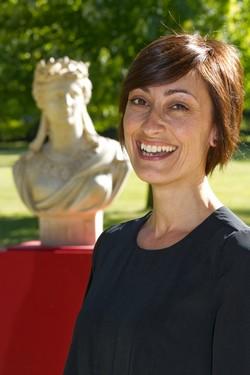 image : Conseil municipal - Portrait Marina Bacon