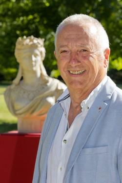 image : Conseil municipal - Portrait Jean-Marie Batby