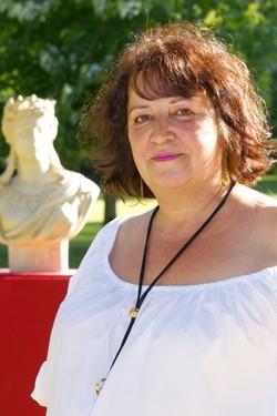 image : Conseil municipal - Portrait Françoise Cavagne