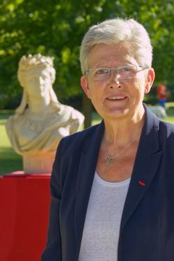 image : Conseil municipal - Portrait Geneviève Darrieussecq