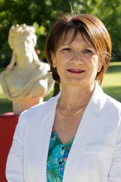 image : Conseil municipal - Portrait Eliane Darteyron