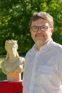 image : Conseil municipal - Portrait Philippe Eyraud