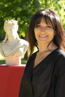 image : Conseil municipal - Portrait Nathalie Garcia