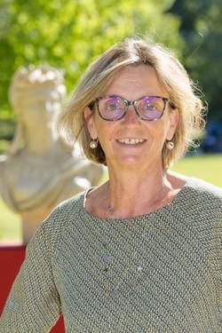 image : Conseil municipal - Portrait Marie-Pierre Gazon