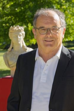 image : Conseil municipal - Portrait Jean-Jacques Gourdon